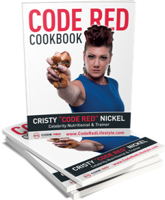 Recipe Code Red Approved Desserts Cristy Code Red Nickel