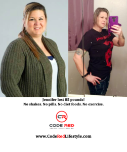 Jennifer Hood Before & After Branded