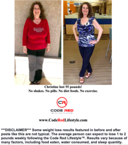 Christine Whetstone Before & After Branded