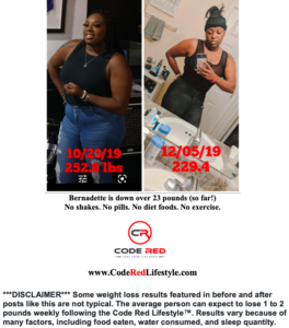 Bernadette Chambers Before & After Branded-