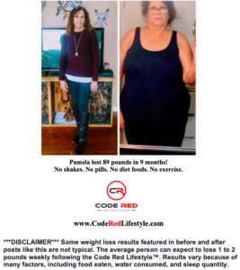 Pamela Goble Before & After Branded