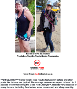 Rayna Carrillo Before & After Branded