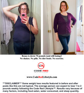 Renee Hummell Before & After Branded