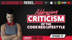 code red lifestyle