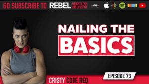 code red lifestyle basics